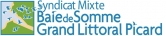 Logo Syndicat Mixte Baie de Somme-Grand Littoral Picard